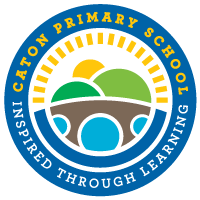 Caton Primary School Logo